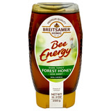 Breitsamer Tea Time Forest Tree Honey in Squeezable Bottle 12.3 oz