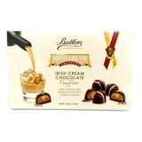 Butlers Irish Cream Liquor Truffles Box, 4.4 oz/cs 12