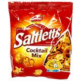 "Lorenz ""Cocktail Mix"" Savory Snacks in Bag 6.3 oz"