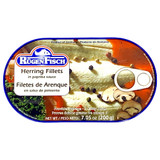 Ruegenfisch Herring Fillets in Paprika Sauce- 7.05 oz.