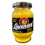 Lowensenf Honey Mustard 9.7oz
