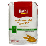 Kathi German Wheat Flour Type 550 - 35 oz.