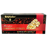 Schluender Traditional Christ Stollen in Gift Box 26.4 oz