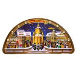 Kreutzkamm Original Dresdner Stollen Bites in Decorative Gift Tin