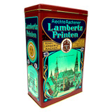 Lambertz Aachener Printen in Historic Gift Tin, 14.2 oz