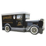 Lambertz Assorted Gingerbreads and Christmas Cookies in Histioric Truck Tin, 26.5 oz