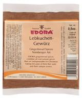 Edora Gingerbread Spices