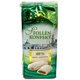 Schluender Stollen Bites with 40% Poppy Seed Marzipan Filling, 12.4 oz