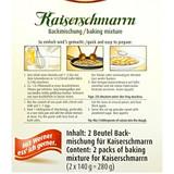 Werner Austrian Kaiserschmarrn Sweet Pancake Baking Mix,