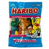 """Haribo """"Winterhelden"""" Assorted Gummy Bears"""