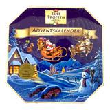 "Trumpf ""Edle Tropfen in Nuss"" Advent Calendar with Brandy Pralines, 10.6 oz"