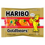 Haribo Gold Bears Treat Bag - 2 oz.
