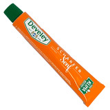 Develey Extra Hot Mustard in Squeezable Tube  3.4 oz