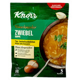 "Knorr ""Feinschmecker"" Onion Soup, 2.4 oz"