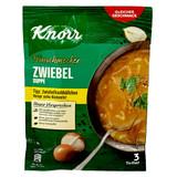 "Knorr ""Feinschmecker"" Onion Soup, 2.4 oz"
