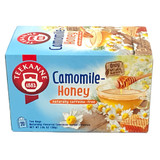 Teekanne Camomille Honey Tea 20 ct.