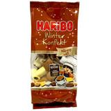 Haribo Winter Konfekt Candy Coated Licorice Assortment 10.6 oz