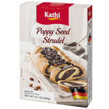 Kathi Poppy Seed Strudel Baking Mix Kit 14.1 oz.