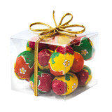 Riegelein Chocolate Easter Egg in Gift Pack Cube