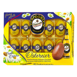 Verpoorten Easter Chocolate Eggs Filled with Brandy Eggnog 7.6 oz.