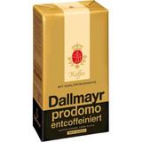 Dallmayr Decaffeinated Ground Coffee