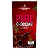 Niederegger Gourmet Lübeck Chocolate Bar, 58% cocoa, 3.5 oz