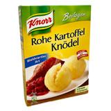 "Knorr Austrian ""Waldviertel"" Coarsely Ground Potatoes 5.6 oz"