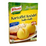 Knorr Bavarian-style Halb and Halb Potato Dumplings 5.6 oz