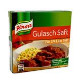 Knorr Goulash Gravy Cubes, 2.7 oz.