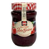 """Schwartau """"Rote Gruetze"""" Red Berry Dessert, 17.6 oz"""