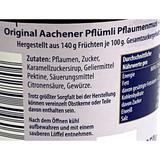 Zentis Original Aachener Plum Butter Spread 12.4 oz
