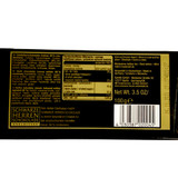 "Sarotti ""For Gentlemen"" Premium Bittersweet Chocolate Bar, 3.5 oz"