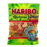 "Haribo ""Saure Bohnen"" Sour Gummy Candy, 7 oz"