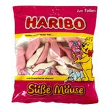 "Haribo ""Sweet Mice"" Chewy Marshmallows, 7 oz"