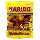 "Haribo ""Naughty Foxes"" Cola and Orange Soda Flavors, 7 oz"