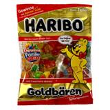 Haribo Classic German Gold Gummy Bears, 7 oz
