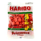 "Haribo ""Primavera"" Strawberry Marshmallow Candy, 7 oz"