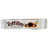 Toffifay Whole Hazelnut in Caramel Candy 4 pack, 1.2 oz