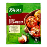 """Knorr """"Fix"""" Oven Roasted Stuffed Peppers Seasoning Mix, 1 oz"""