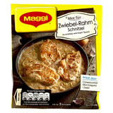 "Maggi ""Fix"" Schnitzel in Onion and Cream Sauce Seasoning Mix, 1 oz"