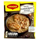 Maggi Onion and Cream Sauce Seasoning Mix for Schnitzel, 1 oz