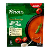 "Knorr ""Feinschmecker"" Tomato and Mozzarella Soup, 2.2 oz"