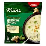 "Knorr ""Feinschmecker"" Cauliflower and Broccoli Cream Soup, 2.2 oz"