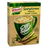 "Knorr ""Aktiv"" Asparagus Cream Soup, 3-pack"