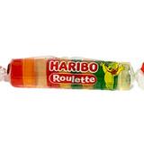 Haribo Roulette Gummy Drops - 0.8 oz. - 2 pack