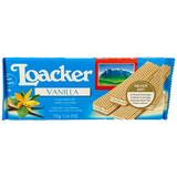 Loacker Tyrolian Wafer Cookies with Vanilla Cream Filling, 6.2 oz