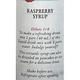 Darbo Austrian Raspberry Syrup 16.9 fl.oz