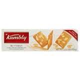 Kambly Butterfly Almond Butter Biscuits, 3.5 oz