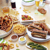 The Taste of Germany May Party Collection for 12 people - free shipping