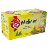 "Teekanne ""Melisse"" German Lemon Balm & Lemon Verbena Tea, 20 ct."